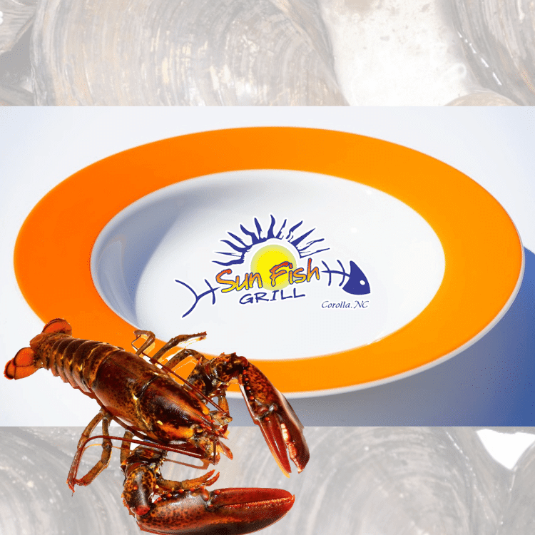 seafood chowders and soups in corolla